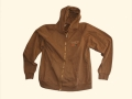 Cambria Coffee Light Brown Hoodie
